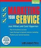 Gray, Douglas: Marketing Your Service