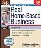 Start & Run a Real Home-Based Business by…