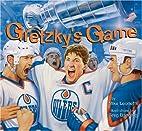Gretzky's Game (Hockey Heroes Series)…