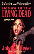 Return of the Living Dead - Novelization by…