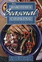New Maritime Seasonal Cooking : Over 2000…