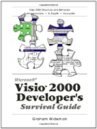 Visio 2000 Developer's Survival Guide by…