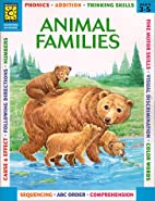 Animal Families (Learning Adventure…