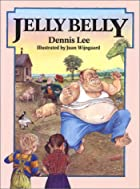 Jelly Belly by Dennis Lee