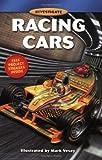 Whitecap Books: Racing Cars (Investigate Series)