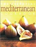 Whitecap Books: The Essential Mediterranean Cookbook (Essential Cookbook)