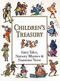 Whitecap Books: Children's Treasury: Fairy Tales, Nursery Rhymes and Nonsense Verse