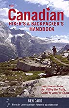 The Canadian Hiker's and…
