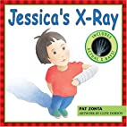 Jessica's X-Ray by Pat Zonta
