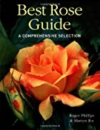 Best Rose Guide: A Comprehensive Selection…