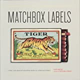 Smith, Jane: Matchbox Labels: Over 2,000 Elegant Examples From All Over The World