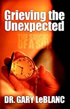 Grieving the unexpected : the suicide of a…