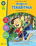 Marie-Helen Goyetche: A Literature Kit for Bridge to Terabithia by Katherine Paterson