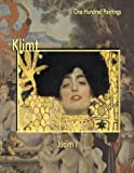 Klimt, Gustav: Klimt: Judith I (One Hundred Paintings Series)