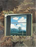Magritte: The Human Condition (One Hundred…