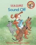 Mason, Adrienne: Sound Off (Lu & Clancy)