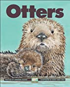 Otters (Kids Can Press Wildlife Series) by…