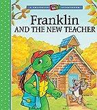 Franklin and the New Teacher (A Franklin TV…