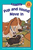 Hood, Susan: Pup and Hound Move In