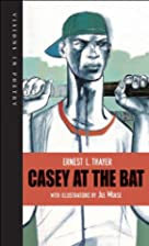 Casey at the Bat [Visions in Poetry] by…