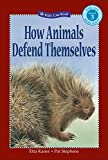 Kaner, Etta: How Animals Defend Themselves