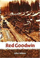 Red Goodwin by John Wilson