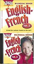 Bilingual Songs, EnglishFrench, vol.3…