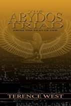 abydos triad by terence west