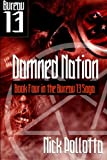 Pollotta, Nick: Damned Nation