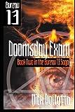 Pollotta, Nick: Doomsday Exam: BUREAU 13 - Book Two