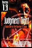 Pollotta, Nick: Judgment Night: BUREAU 13 - Book One