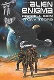 Bain, Darrell: Alien Enigma