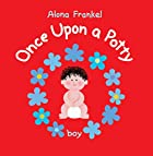 Once Upon a Potty -- Boy by Alona Frankel