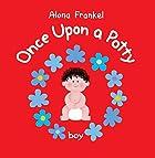 Once Upon a Potty -- Boy by Alona Frankel