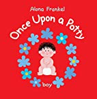 Once upon a Potty : Boy by Alona Frankel