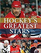Hockey's Greatest Stars: Legends and Young…