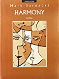 Mark Sarnecki: Harmony, 2nd Edition: Advanced