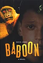 Baboon by David Jones