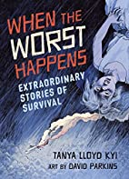 When the Worst Happens: Extraordinary…