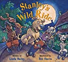 Stanley's Wild Ride by Linda Bailey