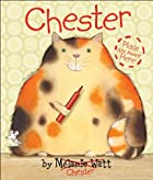 Chester by Melanie Watt