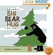 Big Bear Hug (Life in the Wild)