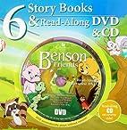 Benson Bear and Friends by Creative Kids…