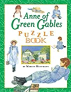 Anne of Green Gables Puzzle Book by Marion…