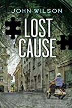 Lost Cause (Seven (the series)) by John…