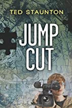 Jump Cut (Seven the series) by Ted Staunton