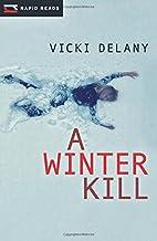 A Winter Kill by Vicki Delany