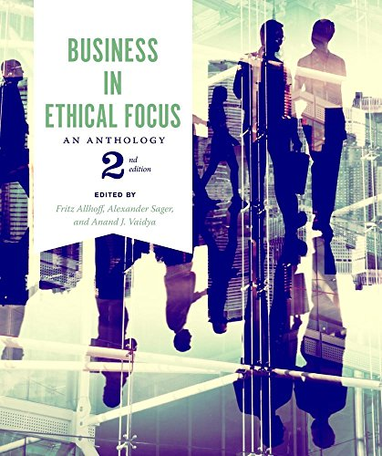 business-in-ethical-focus-an-anthology-second-edition