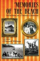 Memories of the Beach by Lorraine Williams