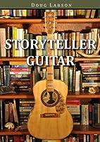 Storyteller Guitar by Doug Larson